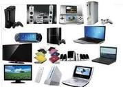 Starts at 1 cent Win Electronics for Mega Savings